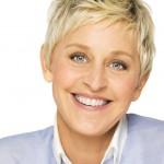 Ellen DeGeneres named Favorite Daytime TV Host and Humanitarian.