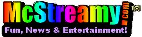 McStreamy.com Logo