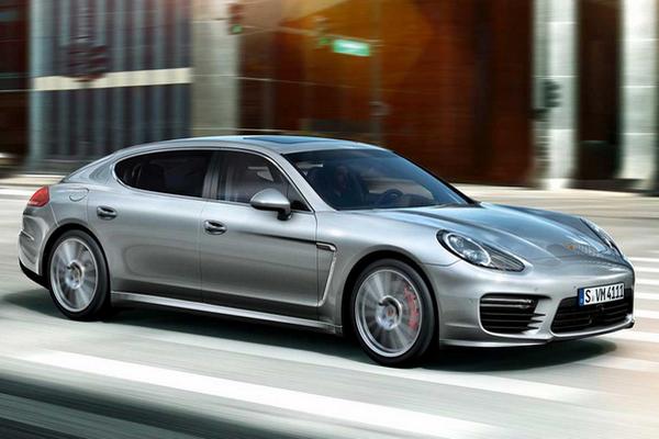 2015 Porsche Panamera E Hybrid-1