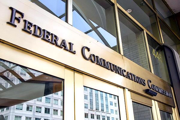 FCC Building.