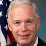 Wisconsin U.S. Senator Ron Johnson.