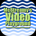 View Video Favs in our Video Playground
