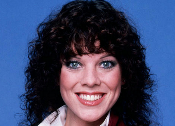 Happy Days and Chachi Actress Erin Moran Has Died
