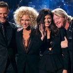 It Was A Little Big Town and Big Fun ACM Night