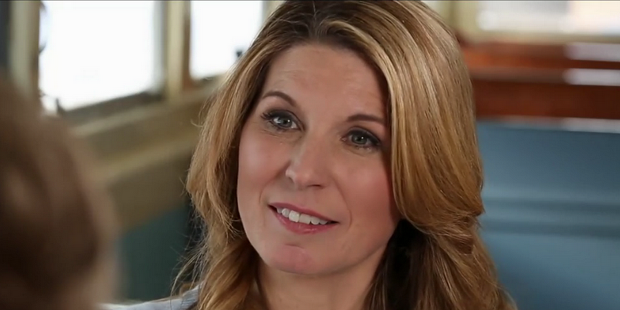 Nicolle Wallace Moves Up Ladder At MSNBC