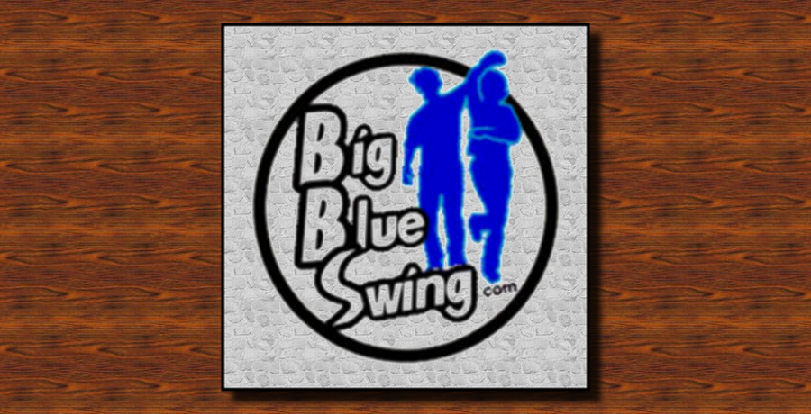 Big Blue Swing Radio