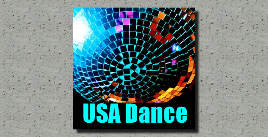 Listen to USA Dance Music in McStreamy RadioPlayer