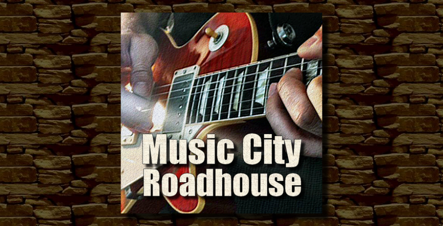 Listen to Music City Roadhouse in McStreamy RadioPlayer