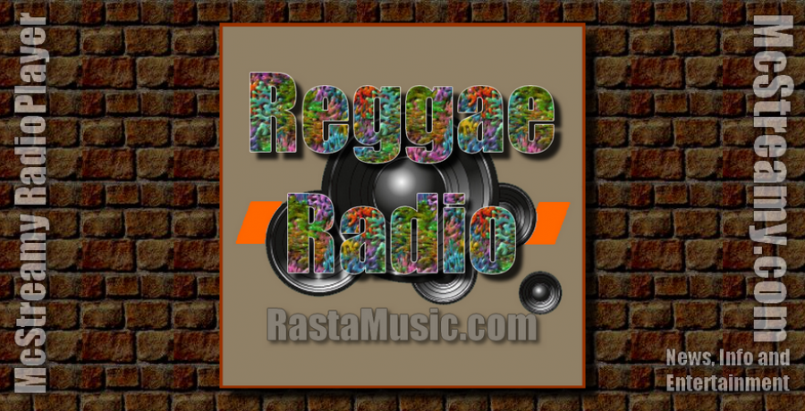 Listen to RastaMusic Reggae in McStreamy RadioPlayer