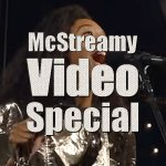 Hear and See Corinne Bailey Rae's Heart Speak in Whispers. Click/Tap.