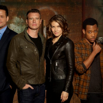 "Will Delightful ""Whiskey Cavalier"" Return for More Episodes?"