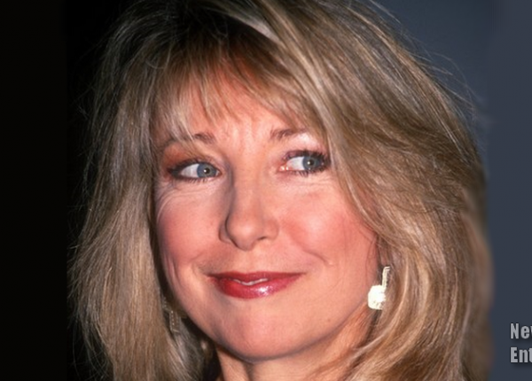 Beautiful, Funny, Teri Garr Still More Than Fine at 75