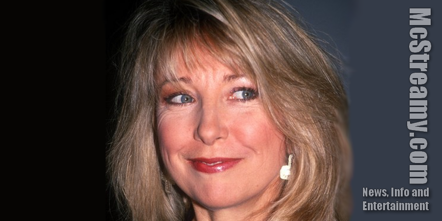 Beautiful, Funny, Teri Garr Still More Than Fine at 75. Click/Tap for more.