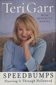 terri-garr_speedbumps-flooring-it-through-hollywood_book-cover