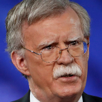 Bolton's Book Says Trump Did Unleash the Ukraine Affair. Click/Tap for More.