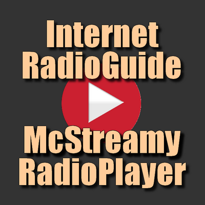 McStreamy.com Internet Radio Directory