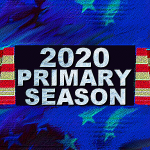 Biggest Presidential Primary Week Gets Kicked Off Saturday. Click/Tap for more.