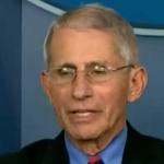Dr. Fauci Says COVID-19 Might Become An Annual Health Risk. Click/Tap to see and read.