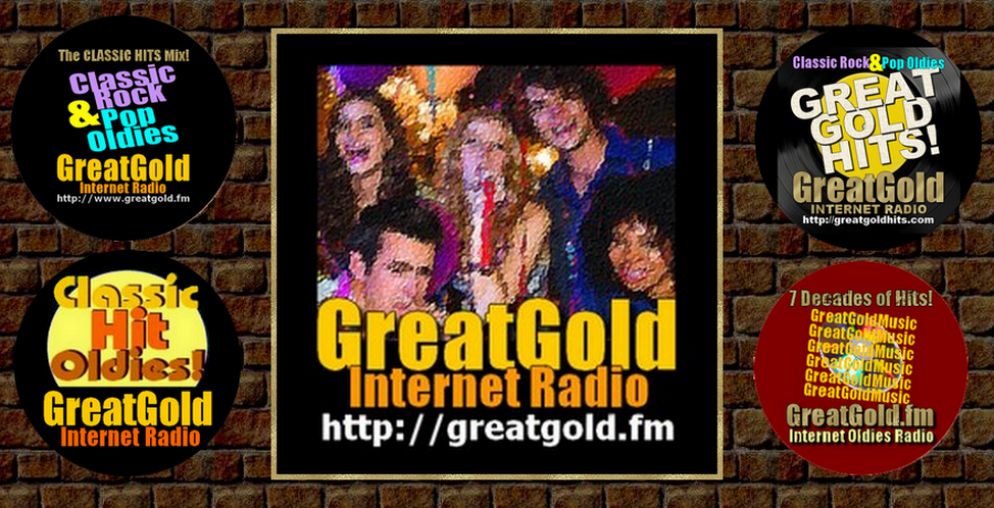 GreatGold.fm Internet Radio