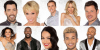 The Season 25 DWTS Celebrity Cast