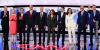 Dems Presidential Candidates CNN Primary Debate Night Two